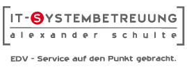 IT Systembetreuung Schulte